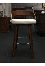 "Lloyd 28"" Swivel Bar Stool"