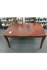 Bloomsbury Market Frakes Solid Wood Dining Table