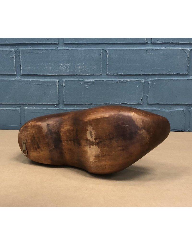 Wooden Clog