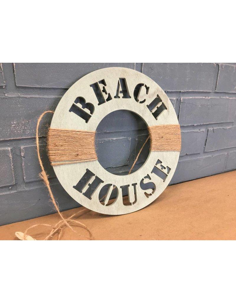 Beach House Preserver
