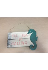 Sea is Calling Sign