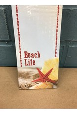 Beach Life Notepad