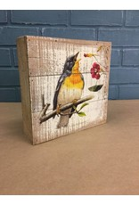Songbird Box