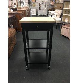 Small Kitchen Cart