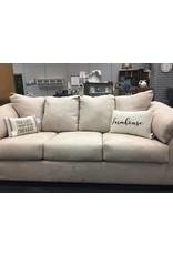 Alcott Hill® Huntsville Sofa - Stone