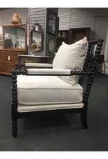 Bungalow Rose™ Guard Armchair