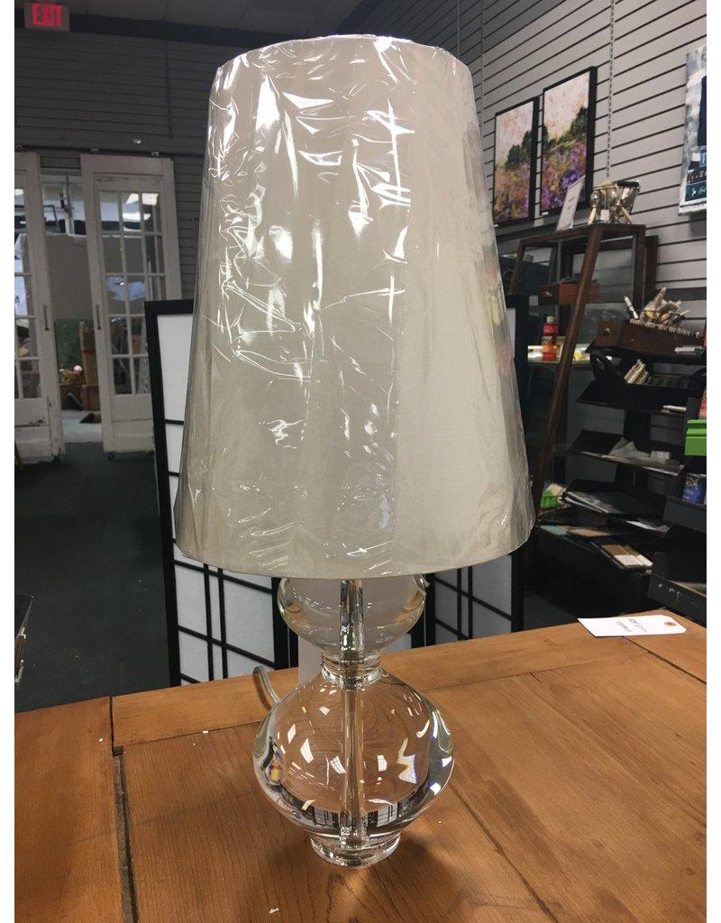 "Jonathan Adler Jonathan Adler Claridge Lantern 22"" Table Lamp"