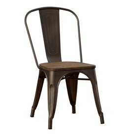 Trent Austin Design® Fortuna Solid Wood Dining Chair
