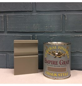 General Finishes PT CP Empire Gray