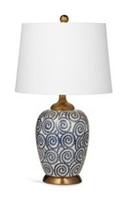 """Darby Home Co 24"""" Table Lamp"""