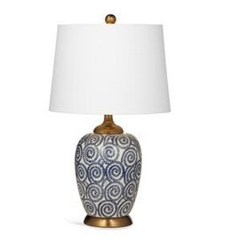 "Darby Home Co 24"" Table Lamp"