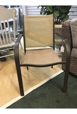 Metal Outdoor Armchair