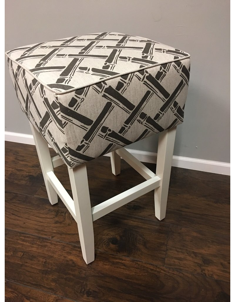 """Rosecliff Heights Lombard 27"""" Bar Stool"""