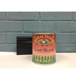 General Finishes QT MP Lamp Black