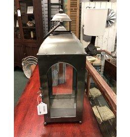 Metal Decorative Lantern