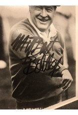 Bob Hope Signed Photo