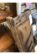 Antique Primitive Kraut Slicer/Shredder