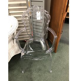 Victorian Ghost Chair