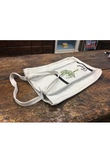 Herb Canvas Bag