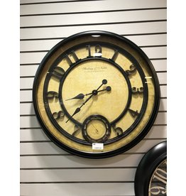 Sterling Noble Wall Clock