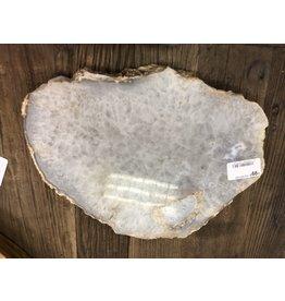 Large Quartz Slice