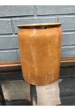 Antique Salt Glaze Crock