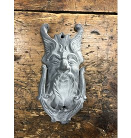 Father Wind Door Knocker