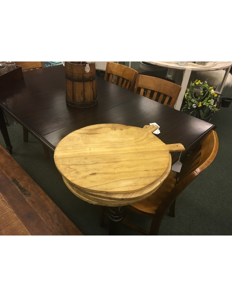 Round Large Cutting Boards