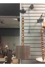 Brown Hanging Lamp