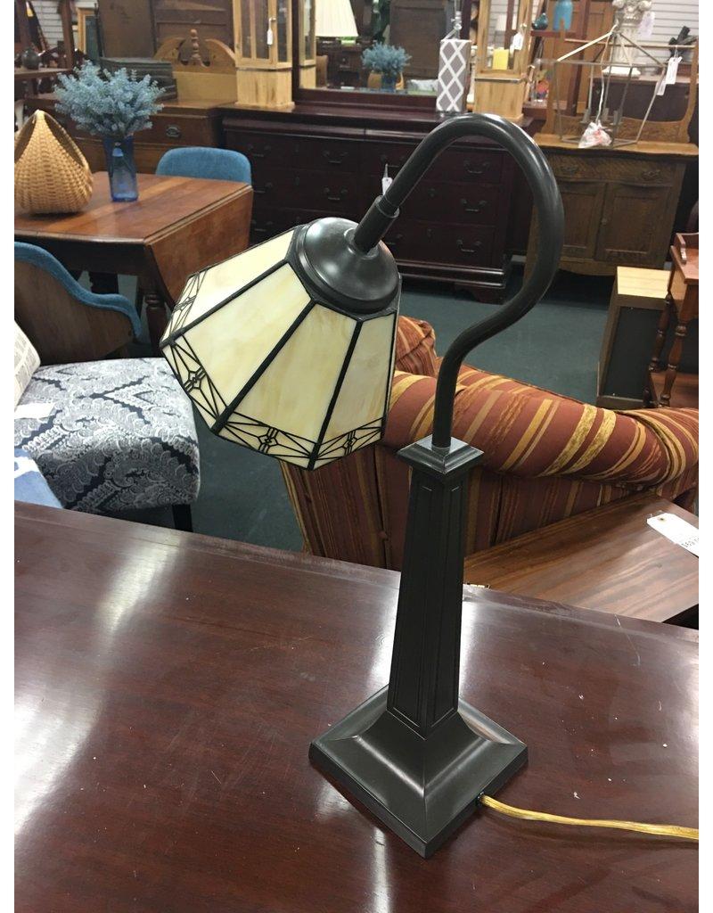 Tiffany Style Table Lamp