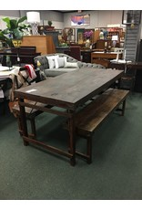 Extra Wide Wedding Table