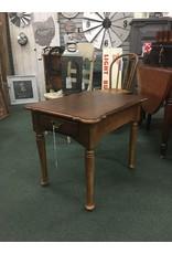 Bassett Furniture Co. Single Drawer End Table
