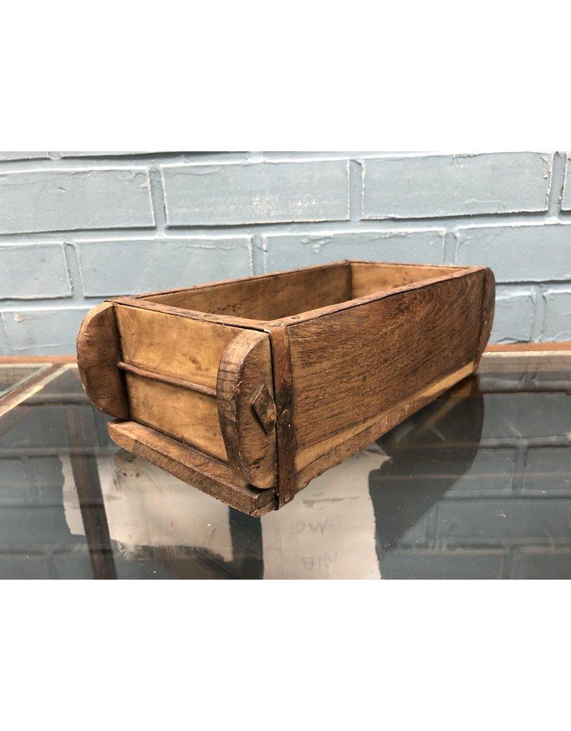 Wooden Brick Mold