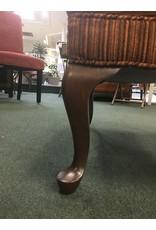 Upholstered Footstool