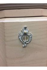 Stanley Furniture Whitewashed 3 Drawer Dresser