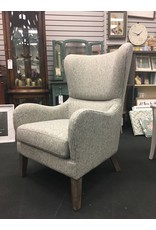 Laurel Foundry Modern Farmhouse Granville Wingback Chair