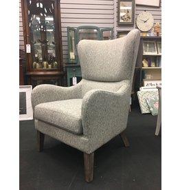 Laurel Foundry Modern Farmhouse Granville Wingback Chair