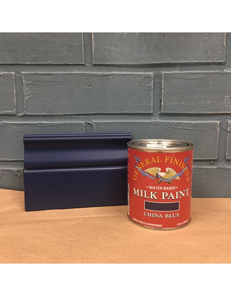 General Finishes PT MP China Blue