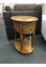 Darby Home Co Aisha End Table with Storage