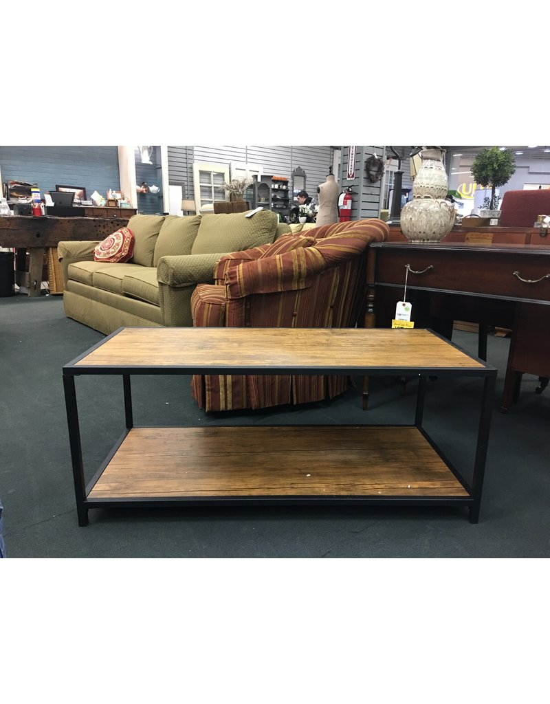 Williston Forge Toth Coffee Table