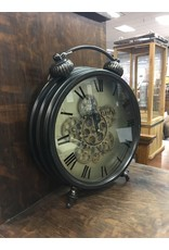 Darby Home Co Marvelous Table Clock