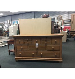Alexander Julian 11 Drawer Dresser