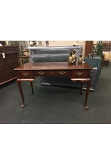 Hammary Queen Anne Style Writing Desk