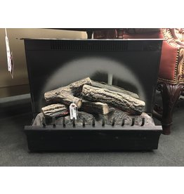 Electric Fireplace Heater Insert