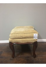 Southwood French Style Upholstered Ottoman
