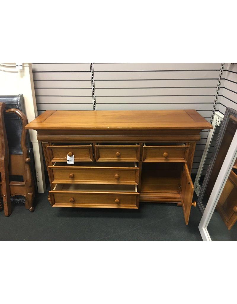 Munire 5 Drawer Dresser Changing Table