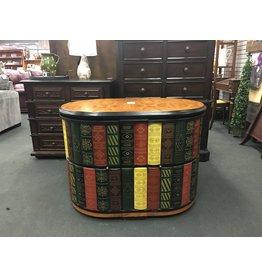 Design Toscano Nettlestone Library 3Pc Nested Table Set