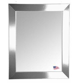 Latitude Run Wide Wall Modern & Contemporary Accent Mirror