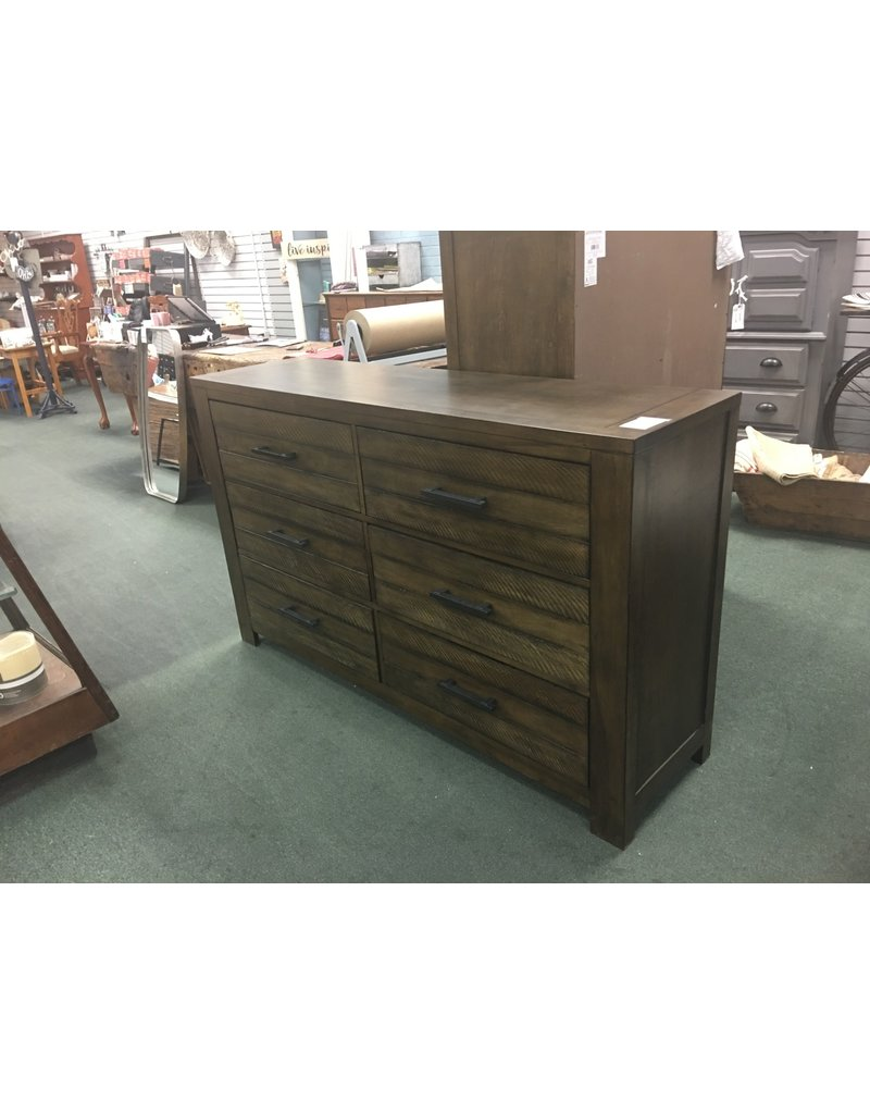 Dajono 6 Drawer Dresser
