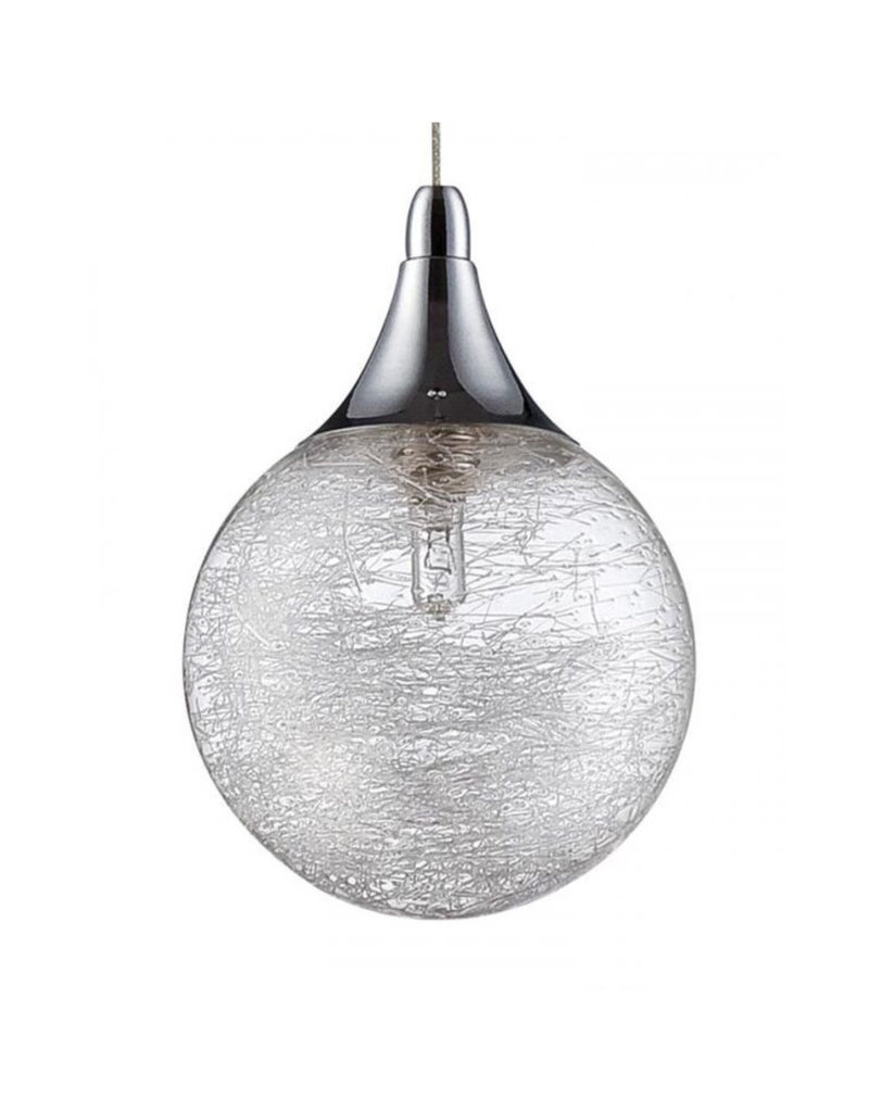 Wade Logan Chesterton 3-Light Cascade Pendant